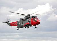 Westland Sea King HU5 SAR (Royal Navy)