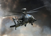 AgustaWestland Apache AH1 (UK Army Air Corps)